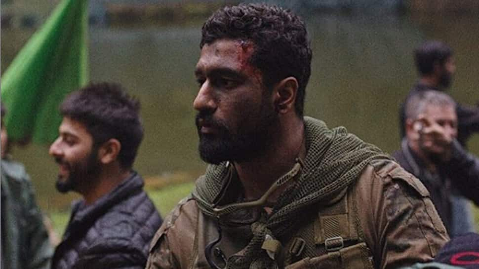 Vicky Kaushal starrer Uri: The Surgical Strike is unshakeable at the Box Office