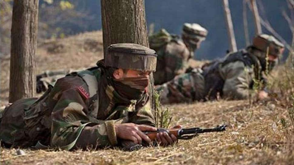 Pakistan violates ceasefire in Jammu of Kashmir's Akhnoor