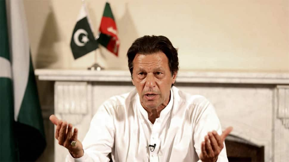 Nobel Peace prize for Imran Khan? Pakistan PM reacts to resolution seeking award for him