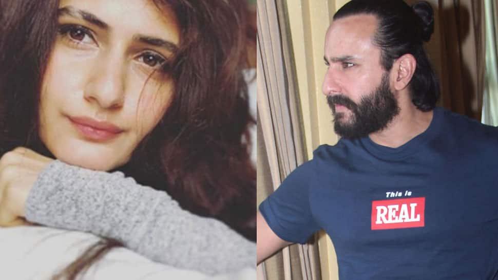 Confirmed! Saif Ali Khan, Fatima Sana Shaikh and Ali Fazal to star in 'Bhoot Police'