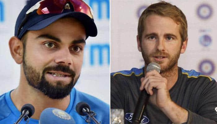 ICC Test rankings: Kane Williamson closes in on top-placed Virat Kohli