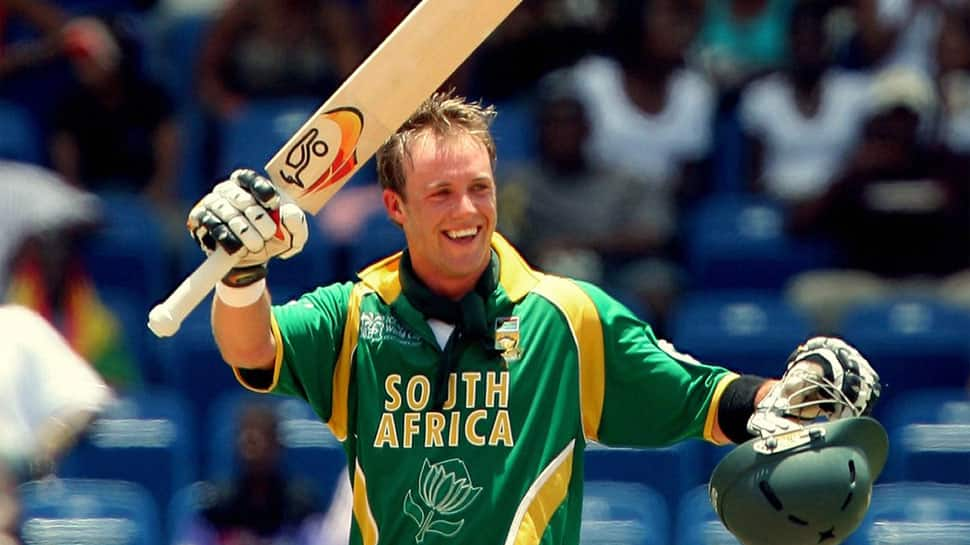 AB de Villiers to miss Pakistan leg of PSL 2019 with back injury