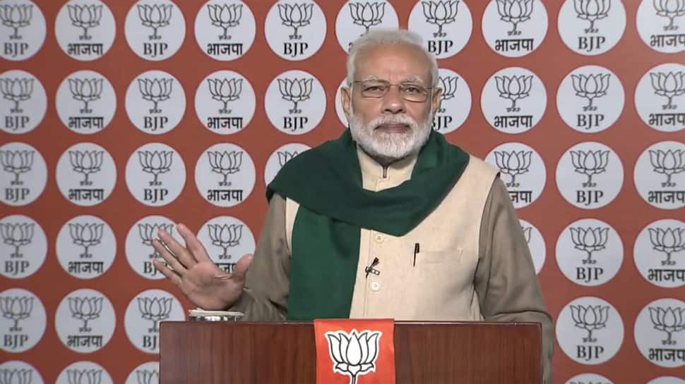 None on other side would have survived if we had Rafale fighter jets: PM Narendra Modi in Gujarat