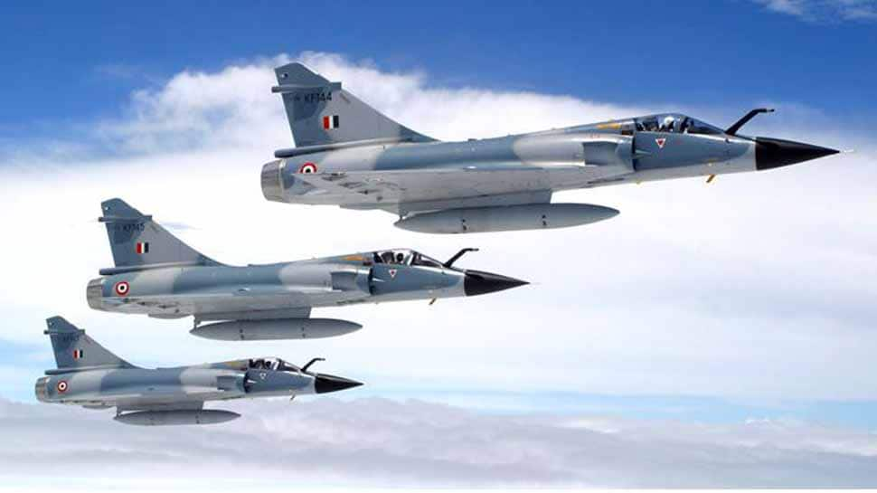 Jaish-e-Mohammad's Balakot camp had 300 active mobile connections just before IAF strike: NTRO sources