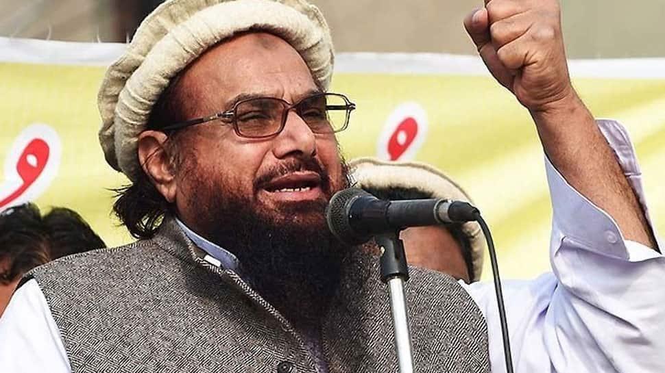 Pakistan bans Hafiz Saeed's Jamaat-ud-Dawa and Falah-e-Insaniat, India says who are they fooling
