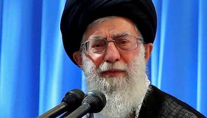 Iran's Khamenei doubted Europe could help Tehran against US sanctions