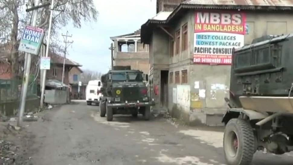 Tral encounter: Two Hizbul Mujahideen terrorists killed by security forces