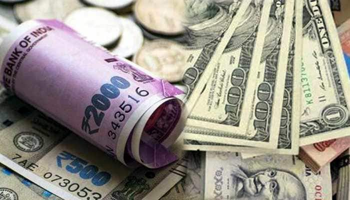 Rupee gains 11 paise to 70.81 vs USD in early trade