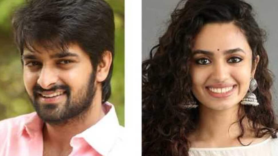 Naga Shaurya and Malavika Nair to star in Srinivas Avasarala's next