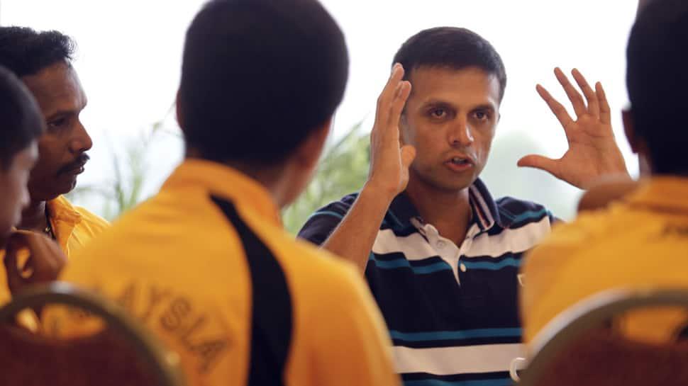 Rahul Dravid a great mentor for Indian cricket's new generation: Mayank Agarwal