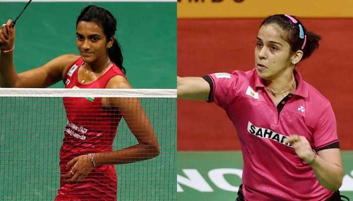 All England Championship: PV Sindhu, Saina Nehwal look to snap 18-year-old jinx