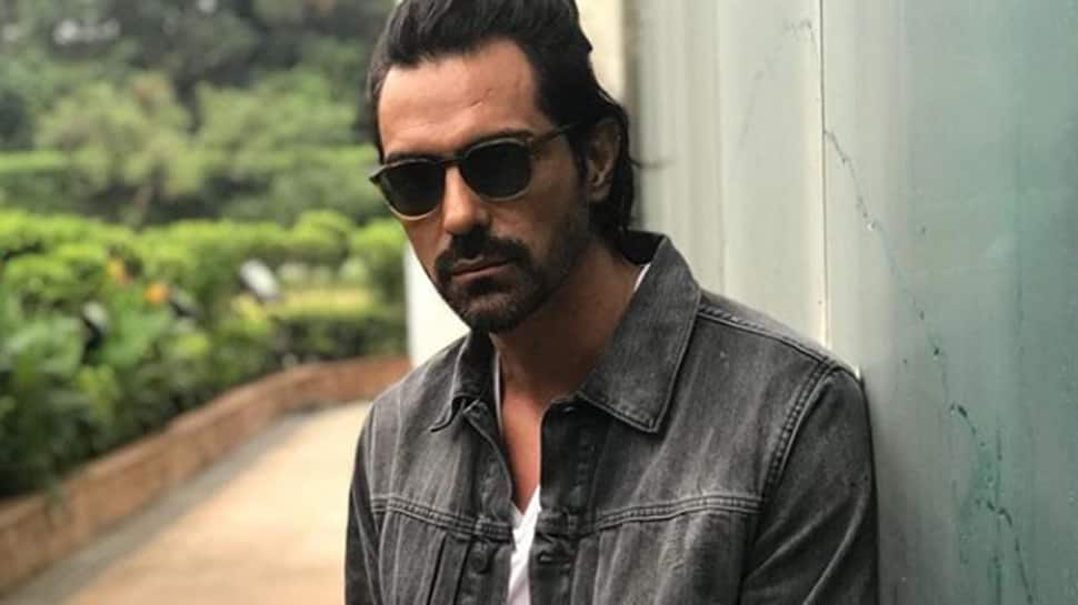 I want to keep reinventing myself: Arjun Rampal