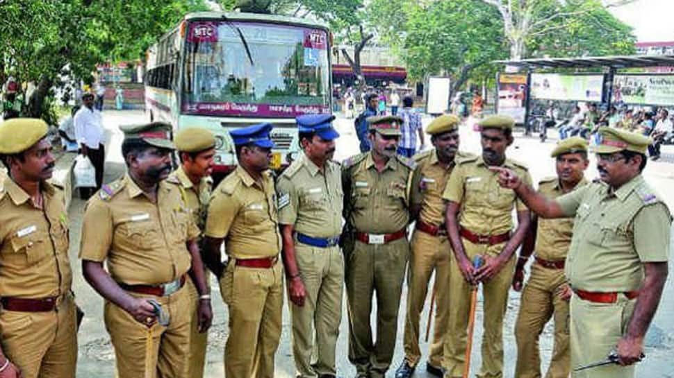 Telangana Police intensify probe into data theft case against IT Grids