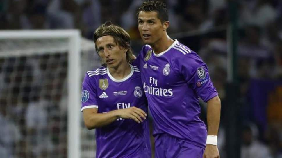 Bale deserves respect, Ronaldo irreplaceable: Modric