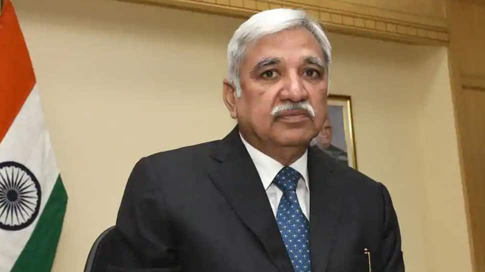 Jammu and Kashmir parties, administration for simultaneous Lok Sabha, Assembly polls: CEC Sunil Arora