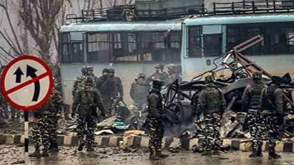 Rs 80 crore deposited in 'Bharat Ke Veer' account for Pulwama terror attack victims' kin