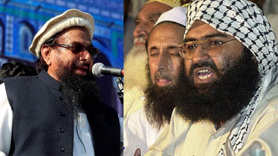 Big win for India as Pakistan bans Hafiz Saeed's Jamaat-ud-Dawa, may arrest Jaish chief Masood Azhar