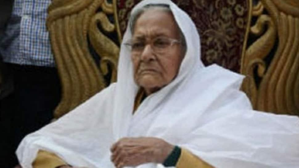 Matua matriarch Boro Ma's last rites to be held in West Bengal's Thakurnagar today