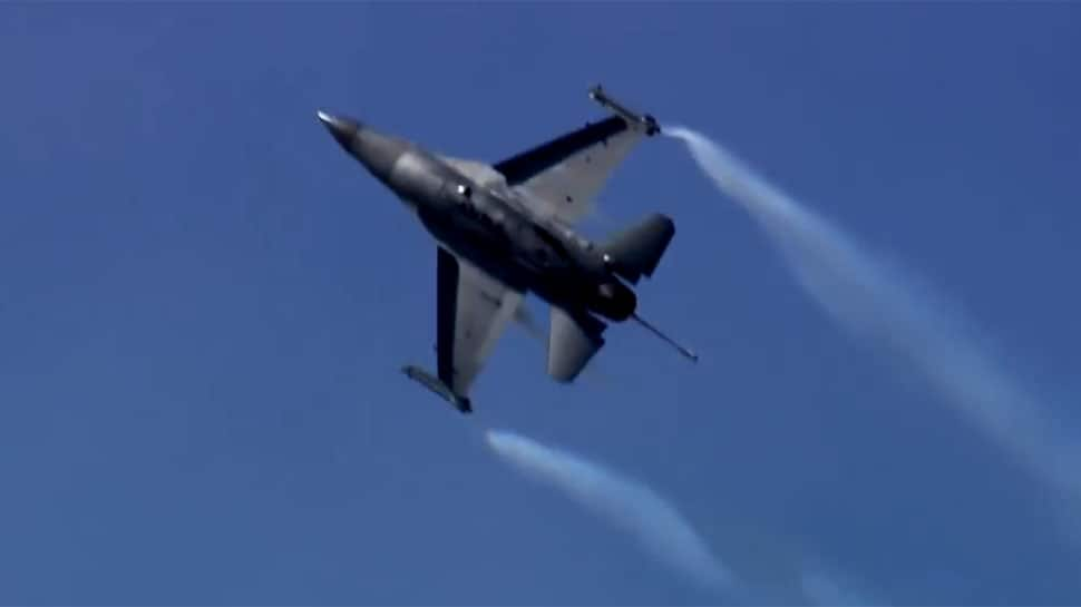 Washington following up Pakistan's use of F-16 against India, violating arms agreement