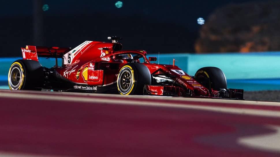 Ferrari to remove branding for Mission Winnow at Australian GP