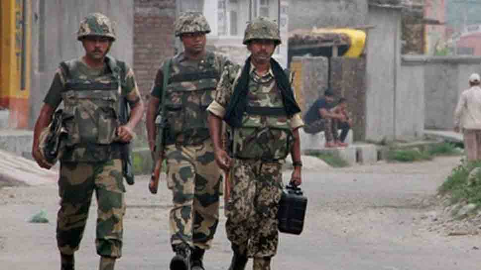BSF apprehends Pakistani intruder at Gujarat's Rann of Kutch border