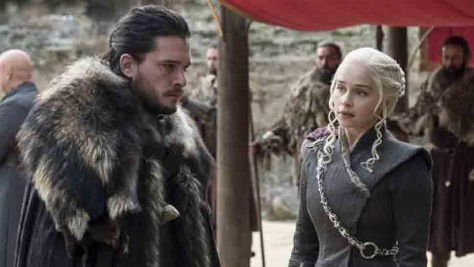 'GoT' season 8 trailer: Brace up for the final winter war