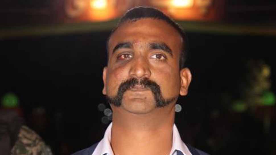 Wing Commander Abhinandan Varthaman has no social media accounts: IAF