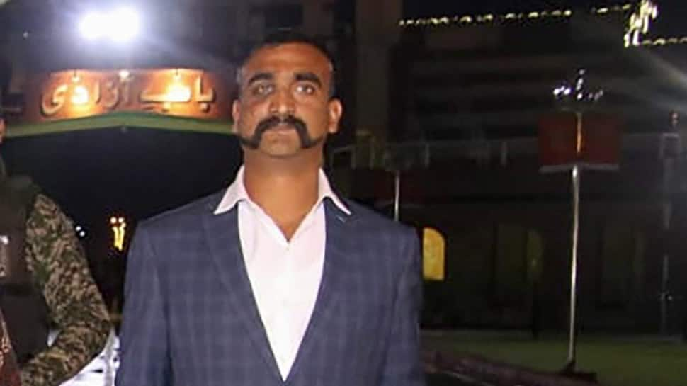 Rajasthan govt issues direction to include Wing Commander Abhinandan Varthaman in textbooks
