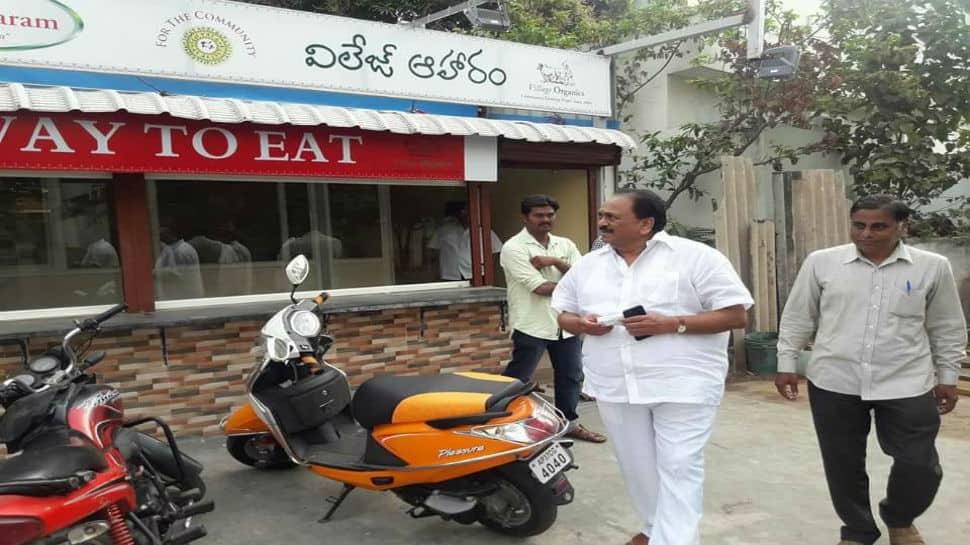 Narsapuram Lok Sabha constituency: YSRCP looks to upstage TDP