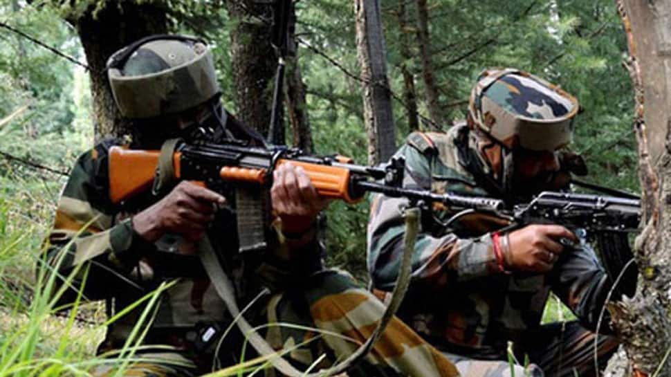 Terrorists attack Indian Army patrol party in Jammu and Kashmir's Kupwara