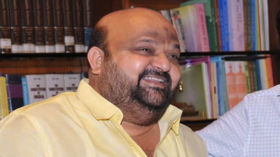 Eluru Lok Sabha constituency: Political hues of a commercial hub