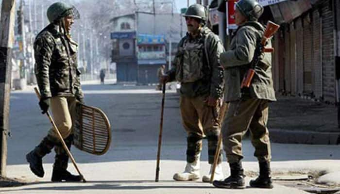 Police suspects Jaish over ground workers behind grenade attack at Jammu bus stand