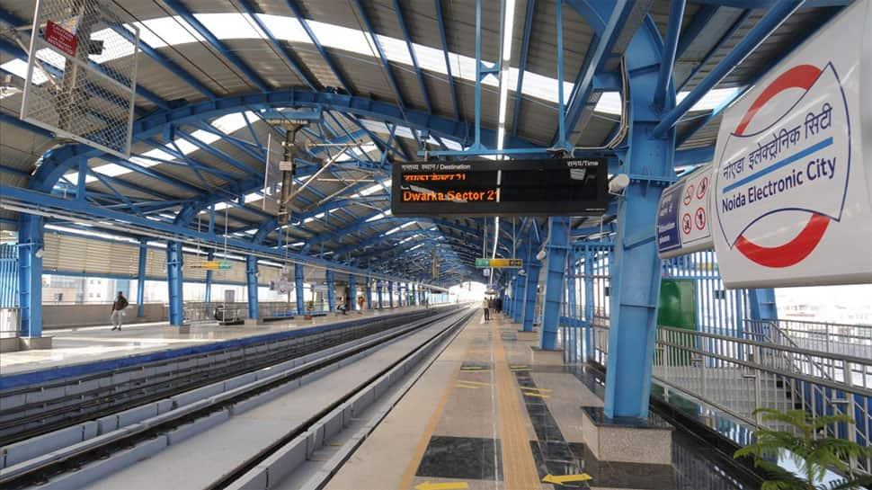 Centre approves three new corridors under Delhi Metro's Phase 4 project