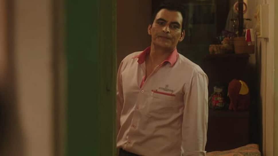 Knew I had to portray Albert Pinto with respect, heart: Manav Kaul