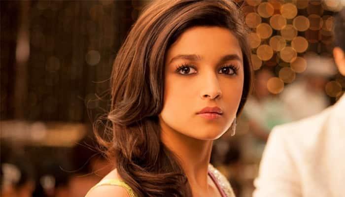 I have an opinion, but I like to keep it to myself: Alia Bhatt