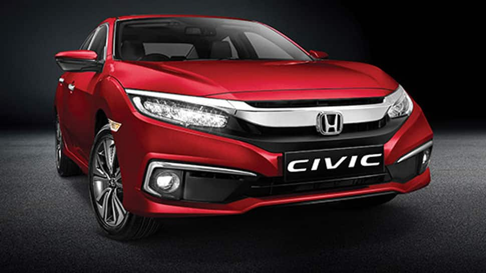 All new Honda Civic launched in India, price starts at Rs 17.7 lakh
