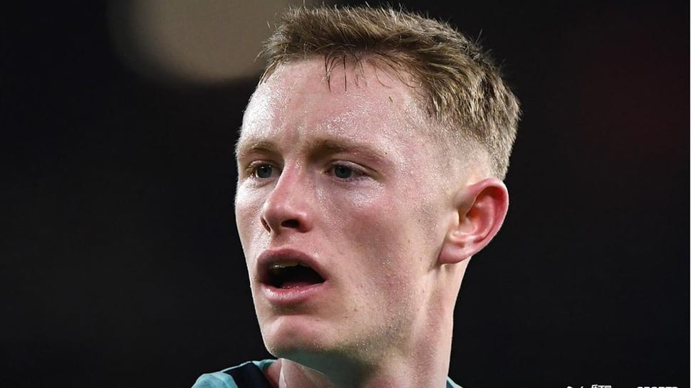 Newcastle's Sean Longstaff likely to miss rest of EPL season with knee injury