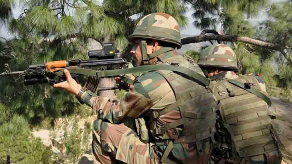 Jaish-e-Mohammed terrorist killed in encounter in Jammu and Kashmir's Kupwara