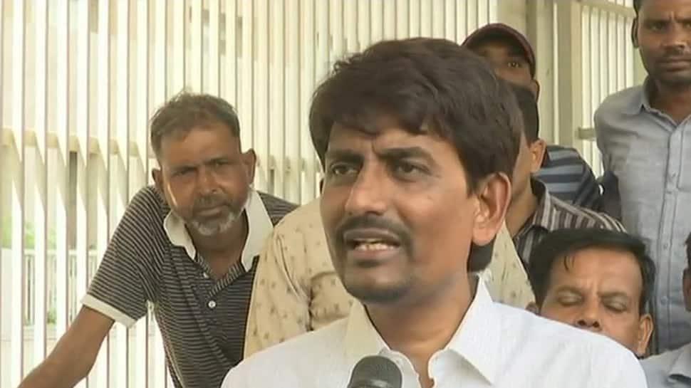 Gujarat Congress MLA Alpesh Thakor may join BJP
