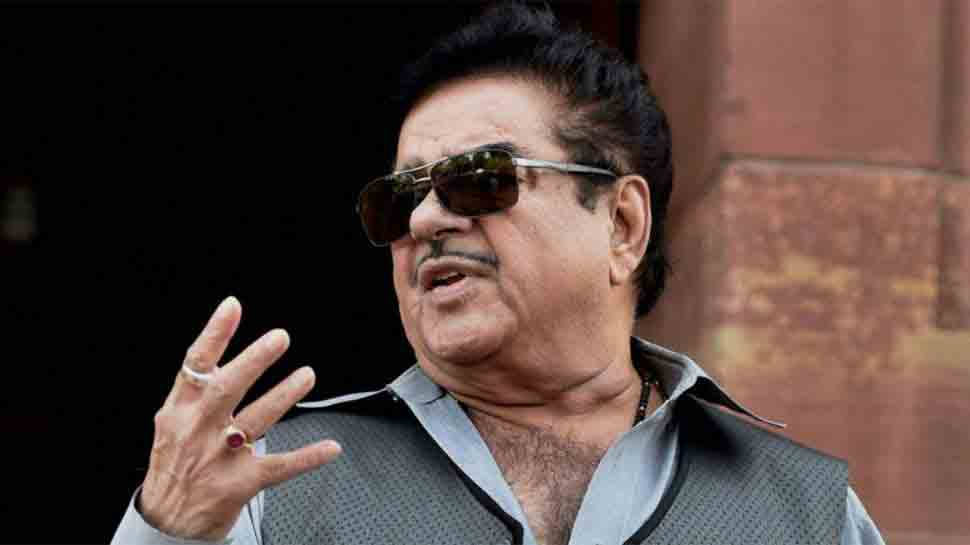 Shatrughan Sinha drops major hint of quitting BJP, says 'time has come to make a decision'