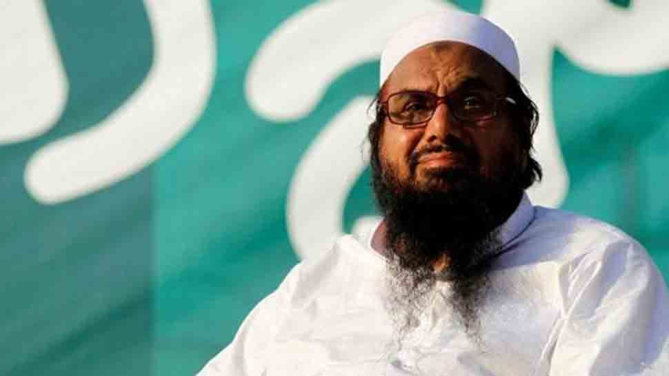 Pakistan blocks visa requests of UN officials from interviewing JuD chief Hafiz Saeed