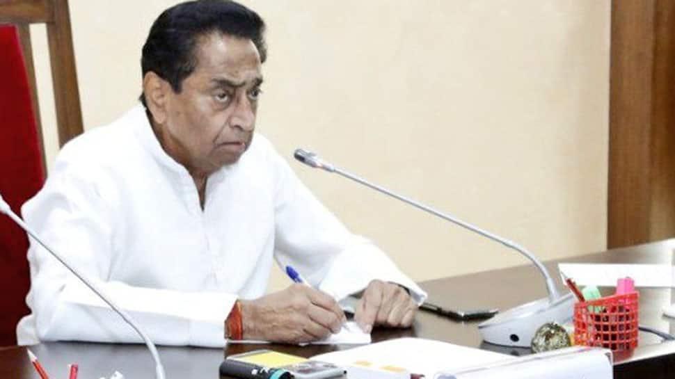 Madhya Pradesh Chief Minister Kamal Nath asks government to make details of Balakot air strike public