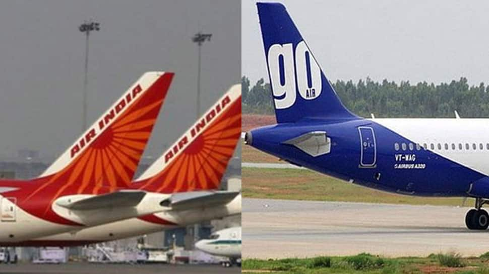 Air India, GoAir flights make emergency landing at Lucknow airport