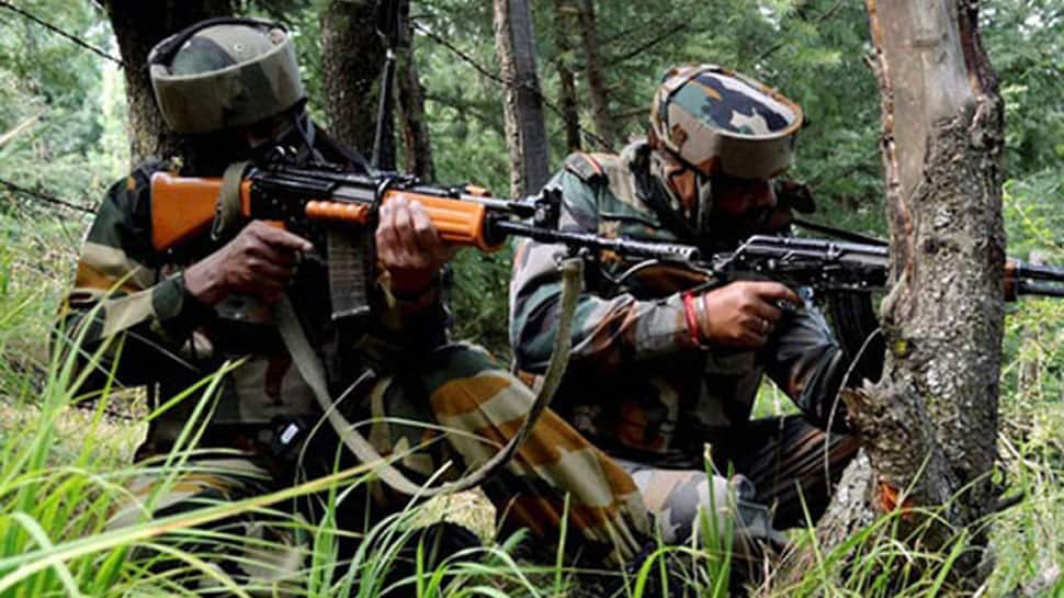 Army trains J&K border residents how to protect themselves during Pakistan shelling