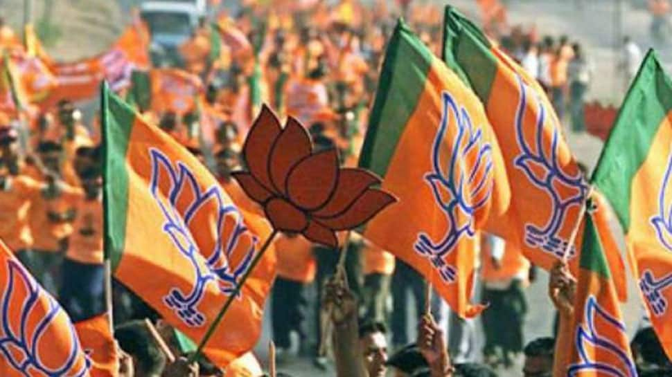 BJP parliamentary board meeting today, top leaders to chalk out strategy for Lok Sabha election 2019
