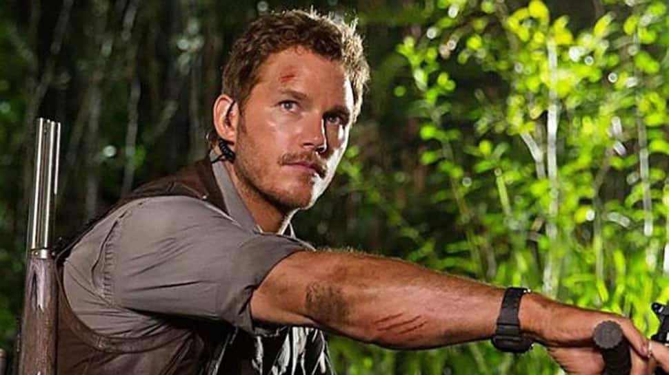 Chris Pratt talks about playing villain in 'The Kid'