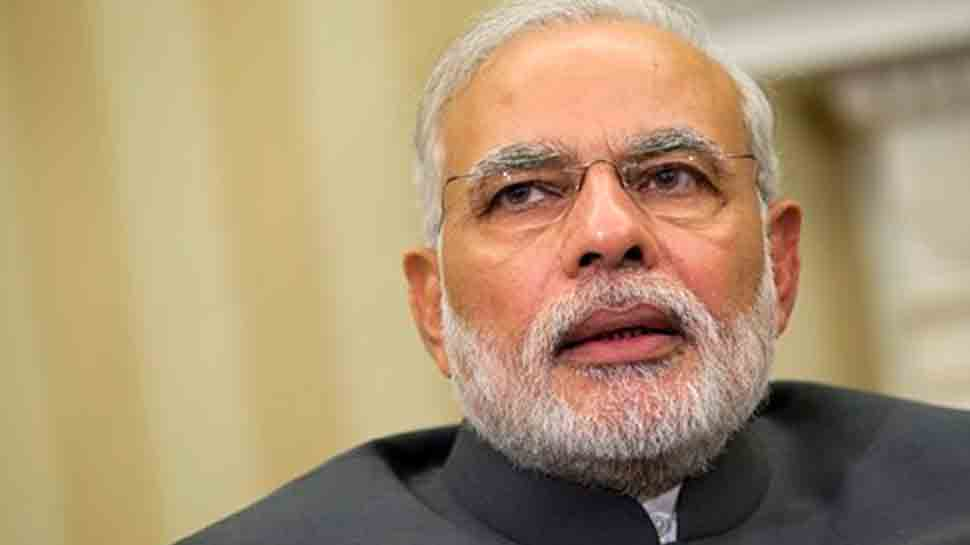 PM Narendra Modi condemns attack on Kashmiri traders in Lucknow, calls for strict action