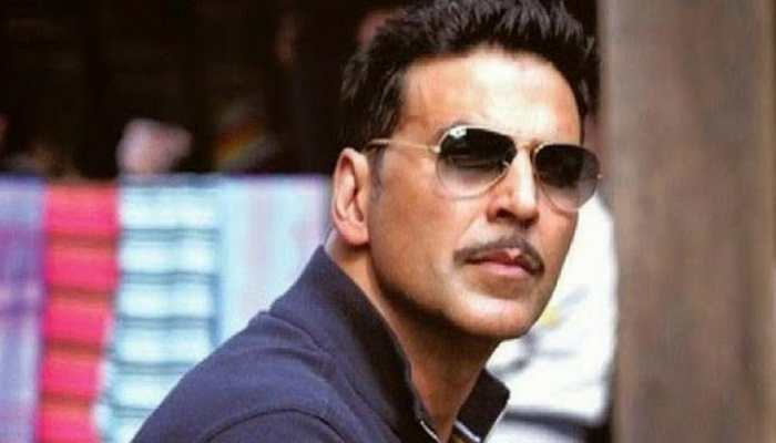 Akshay Kumar joins female bikers to remove stigma around menstruation