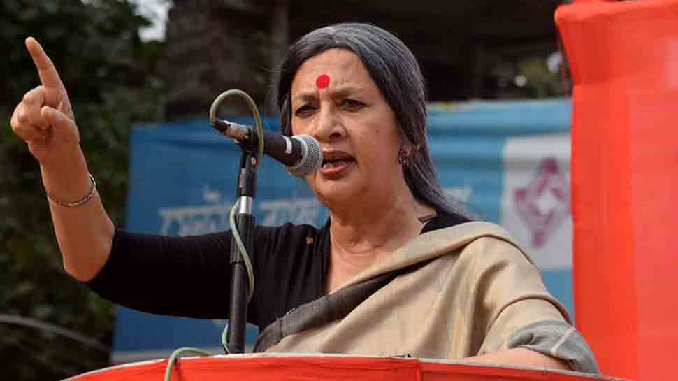 Judicial verdict will be required in Ayodhya case: CPI(M)'s Brinda Karat