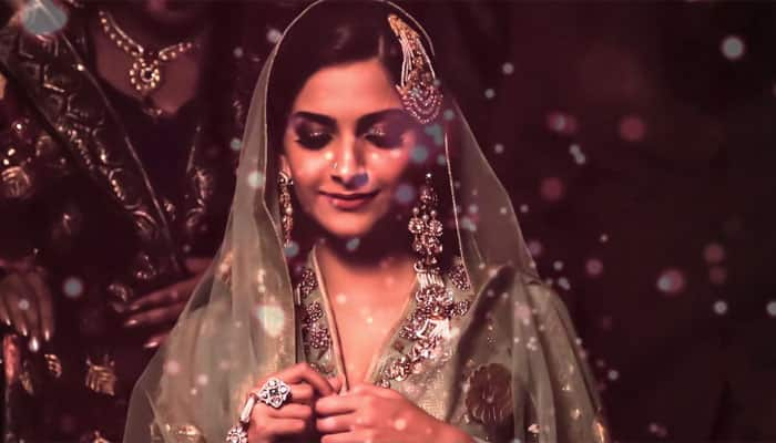 Inheritance not about money, legacy but values: Sonam Kapoor